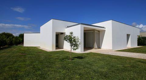 Villas diseñadas por arquitectos famosos Portugal