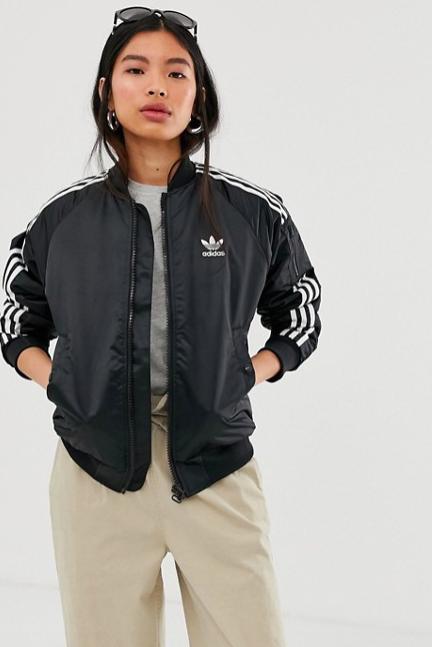 Bomberjack Adidas