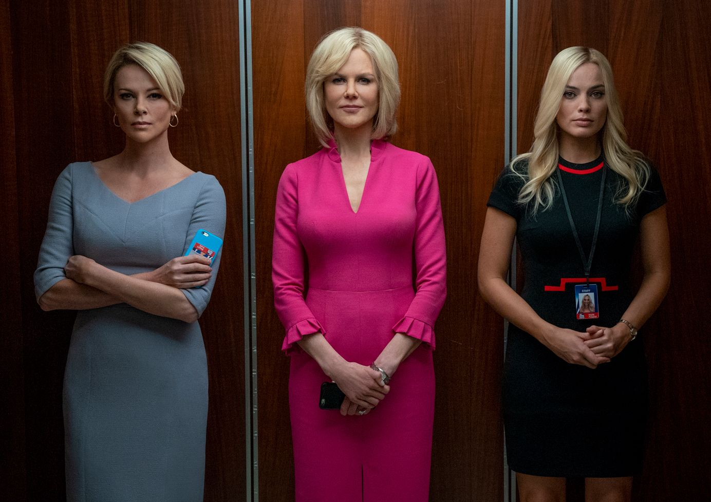 Everything We Know So Far About Bombshell, Jay Roach's Upcoming Film About Roger Ailes and the Women of Fox