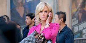 Nicole Kidman as Gretchen Carlson in Bombshell