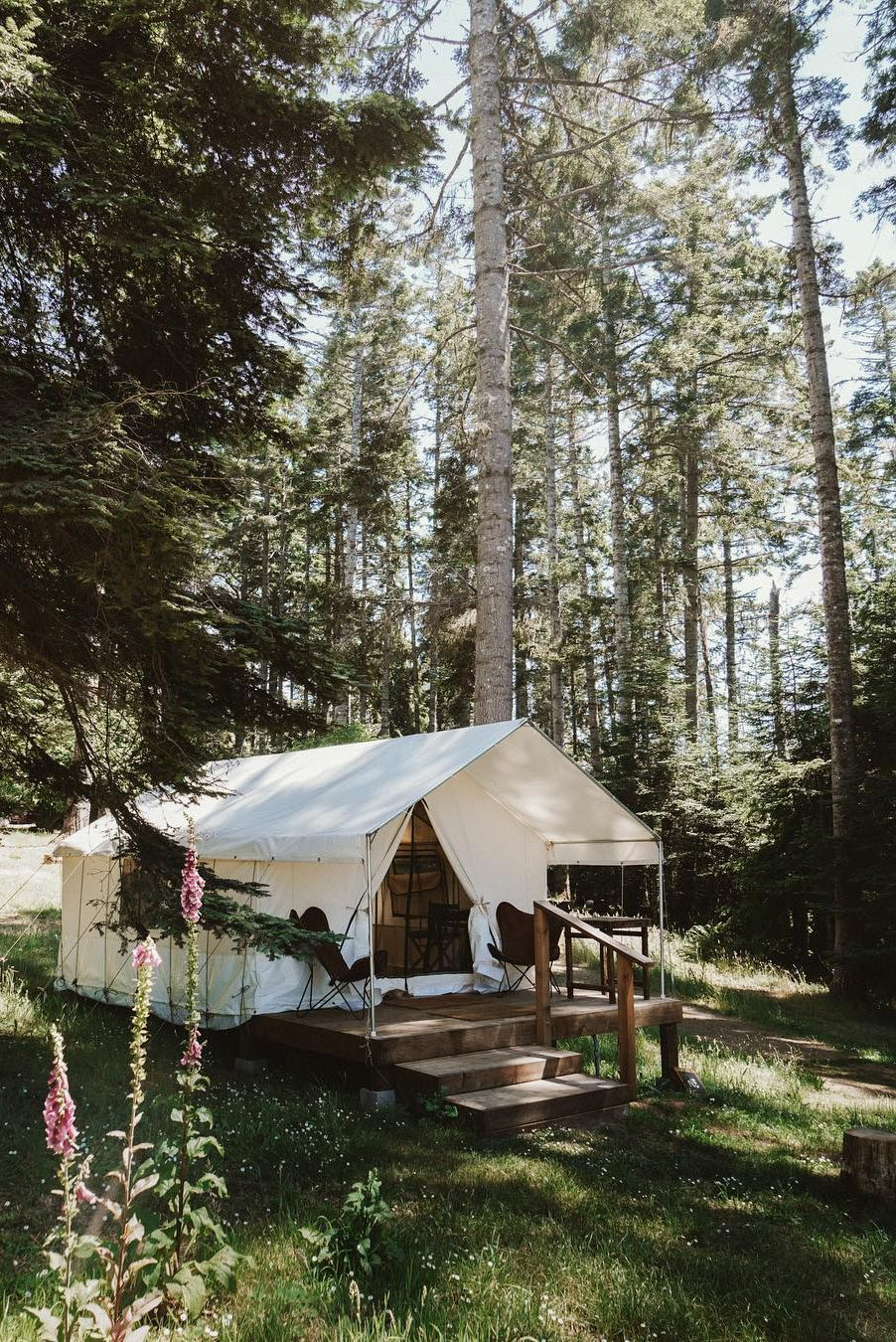 yurt design ideas