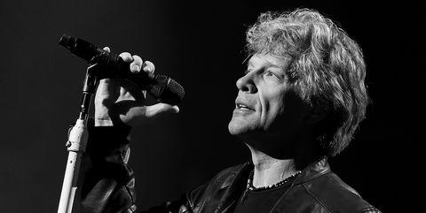 Estas Son Las 10 Mejores Canciones De Bon Jovi