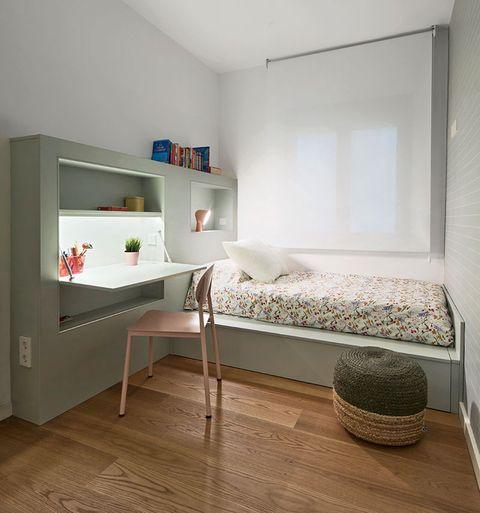 81881a221cd8 8 dormitorios infantiles que se salen de la norma
