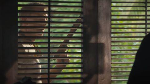 'Bond 25', primeras imágenes del rodaje
