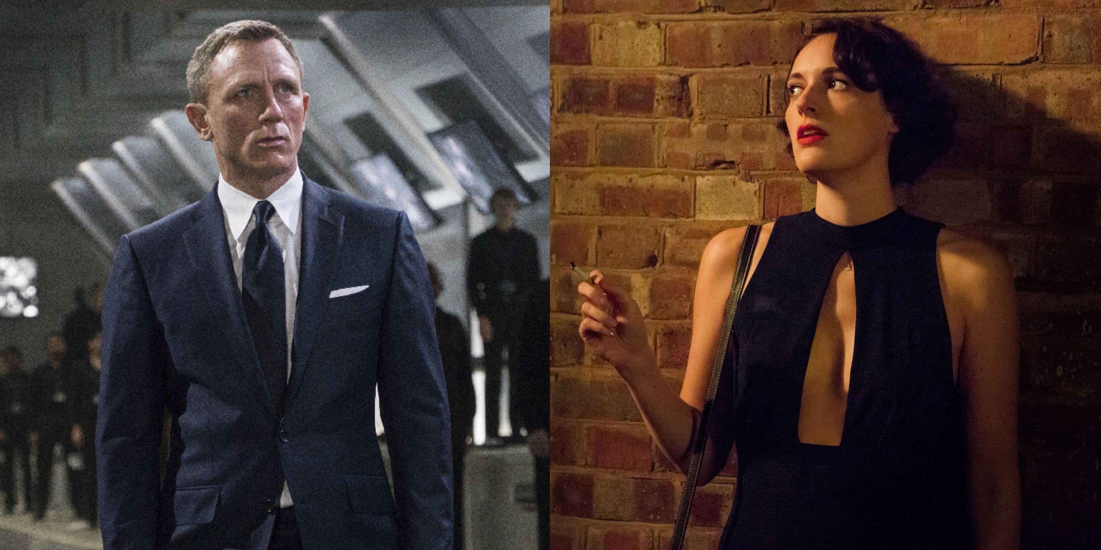 Bond 25 Writer Phoebe Waller-Bridge: The Franchise Should Treat Women Properly, Even If Bond Doesn't