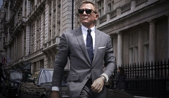 A Luxury Guide to James Bond's Favourite London Spots