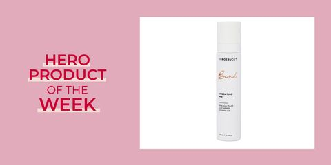 Skin, Product, Text, Beauty, Pink, Font, Material property, Skin care, Cream,