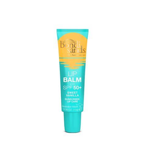 bondi sands spf 50 sweet vanilla lippenbalsem lipverzorging beauty