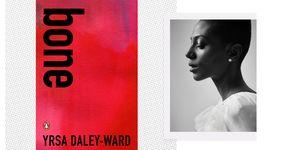 Bone by Yrsa Daley-Ward