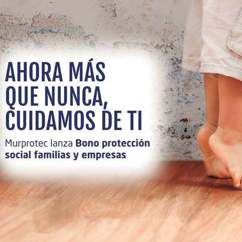 fondo de protección social para familias en contra de las humedades