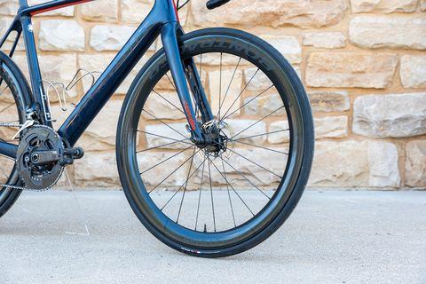 bontrager aeolus 51 wheels