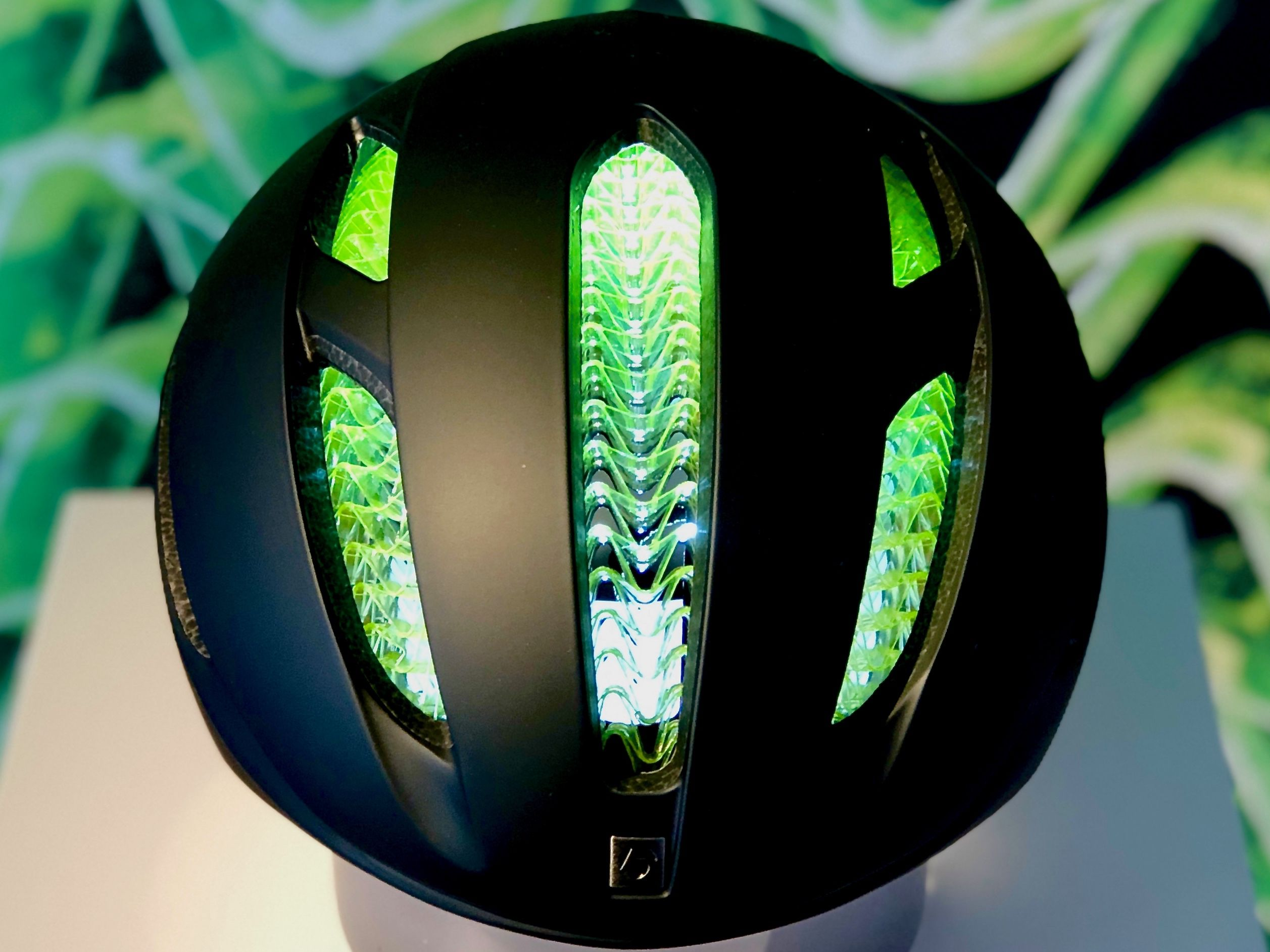 Bontrager Says Its New Helmets Can Prevent Concussions 99 out of 100 times
