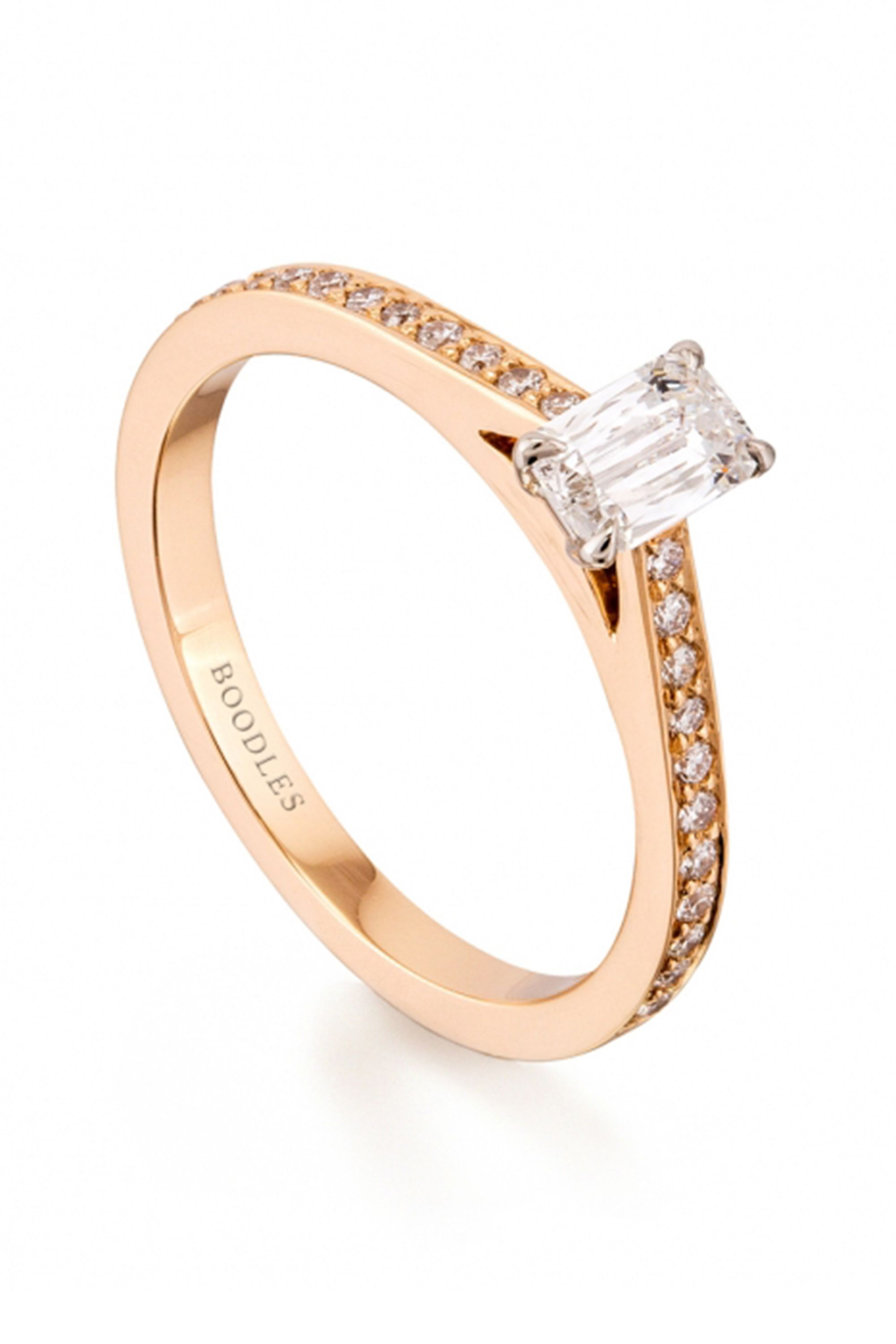 Our Guide To The Best Engagement Rings Designer And Classic Engagement Rings