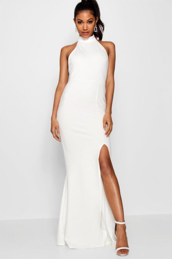 boohoo is selling a dupe of meghan markles wedding
