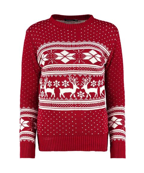 c69e46918dade Matching Christmas jumpers for you and your dog now exist