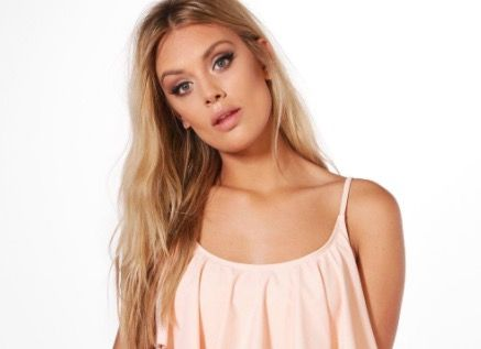 fc4dfcc7e5e41 Boohoo has been been called out for not using plus-size models in ...