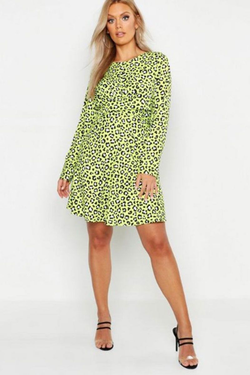 9a67f1825fb Boohoo Floral Dress Asos - Data Dynamic AG