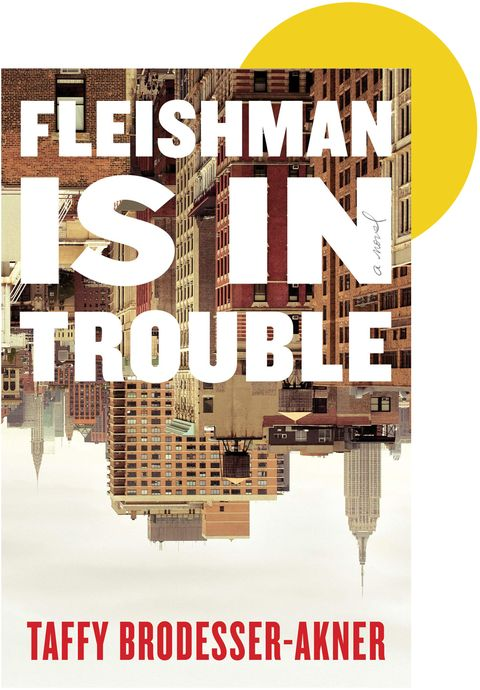 Taffy Brodesser-Akner Profile, Author of 'Fleishman is in Trouble'