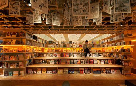 Hotel Book And Bed Tokyo Shinjuku