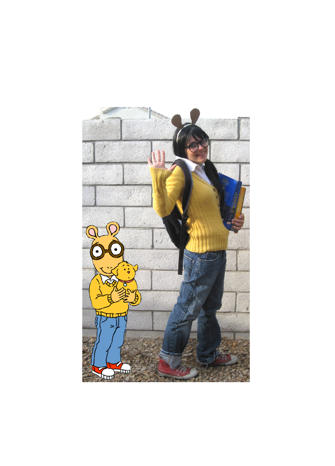 22 Super,Easy Book Character Costumes for Kids \u0026 Teachers