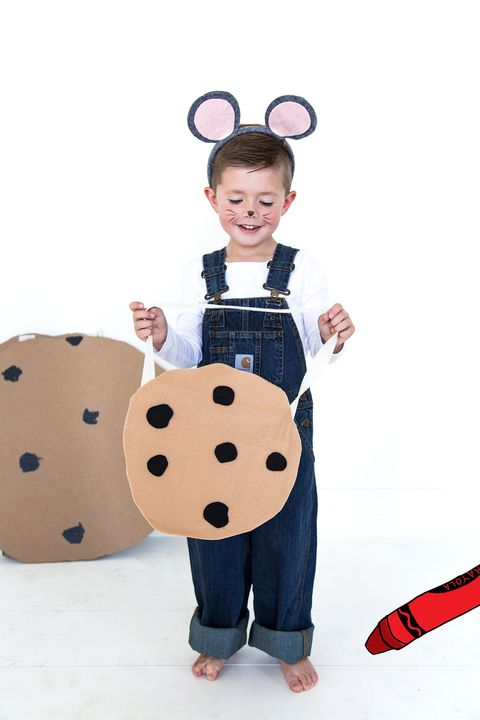 22 Super Easy Book Character Costumes For Kids Amp Teachers