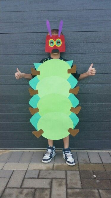 Book Character Costumes for Kids & Teachers