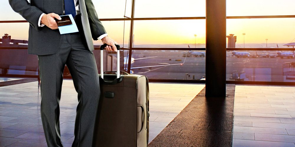 How to Score the Best Deal For Your Next Flight
