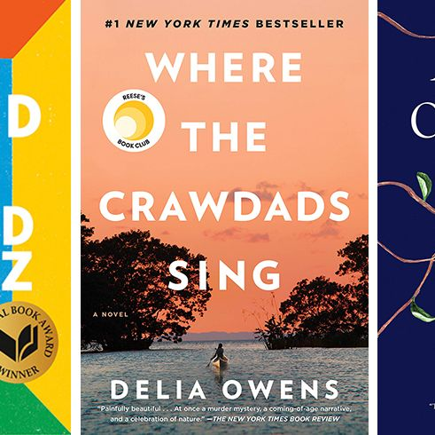 These 20 Books Are the Perfect Mother's Day Gift for Moms Who Love to Read