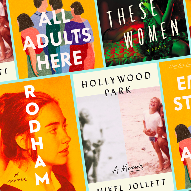 best may books 2020