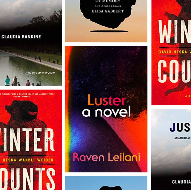 best books august 2020