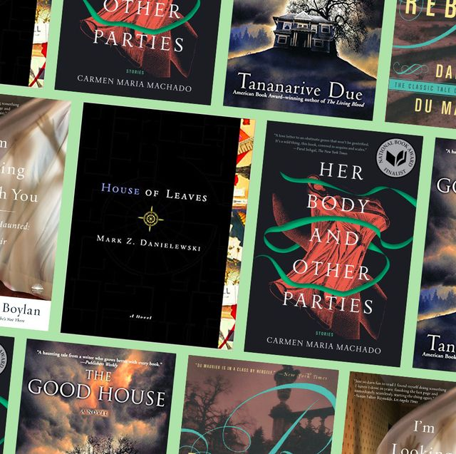 Best Halloween Book Releases 2020 33 Best Halloween Books for Adults 2020