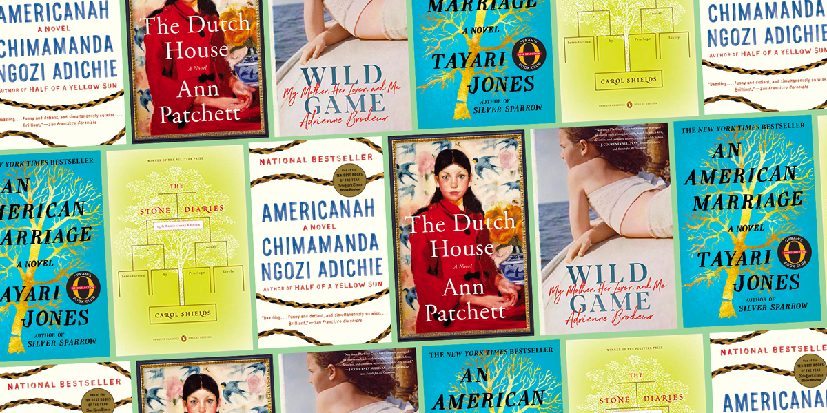 Looking For Your Next Book Club Pick? Give These Reads a Try