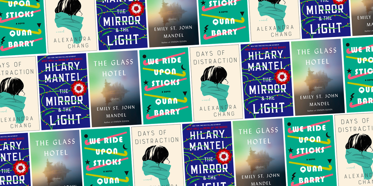 The Best Books Of March 2020 Fiction Memoir More