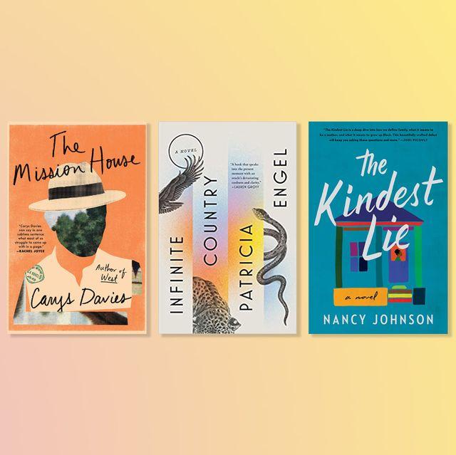 best books february 2021