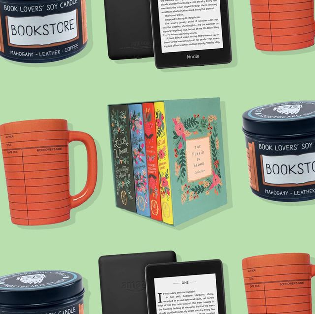 55 Best Gifts For Book Lovers 2020 Gift Ideas For Avid Readers