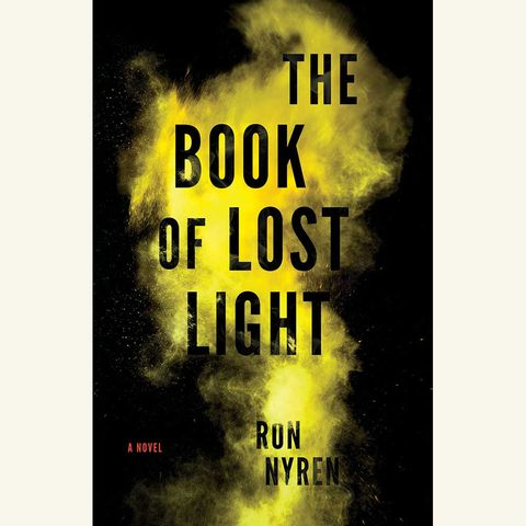book of lost light, ron nyren