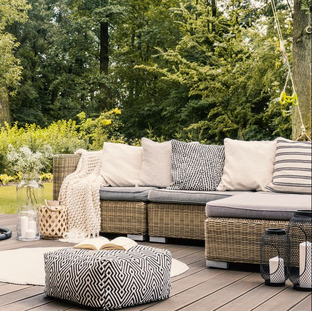 Where To Outdoor Patio Furniture
