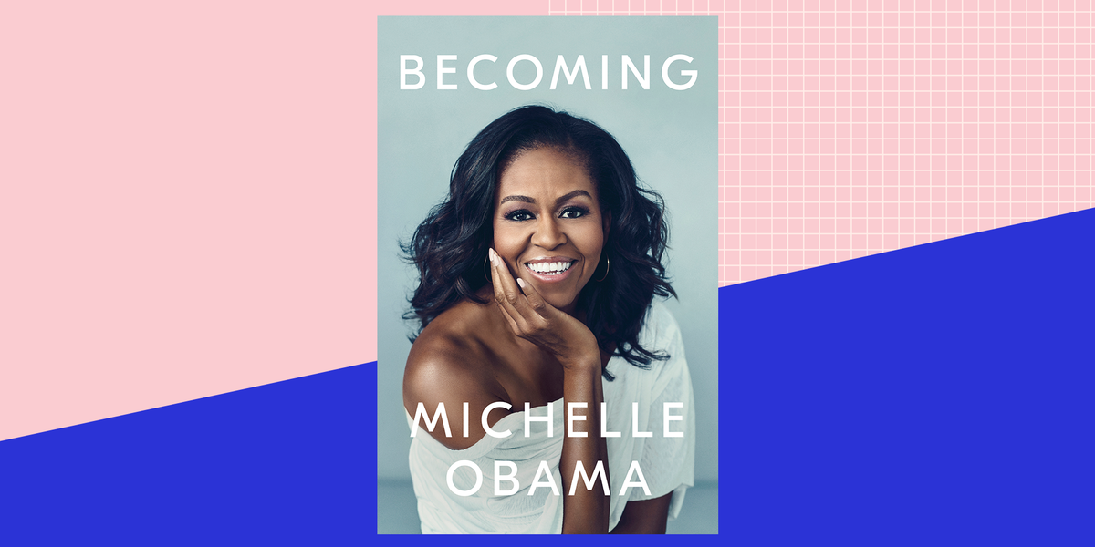 Former First Lady Michelle Obamas Becoming Memoir Reviews