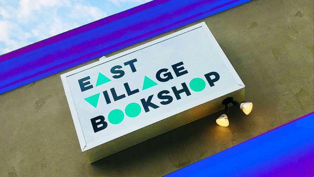 east village bookshop
