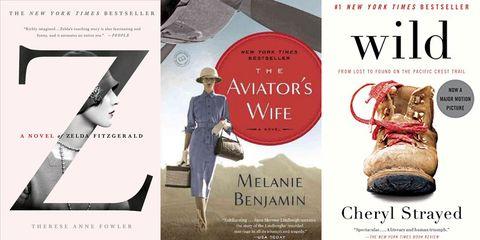 books by women
