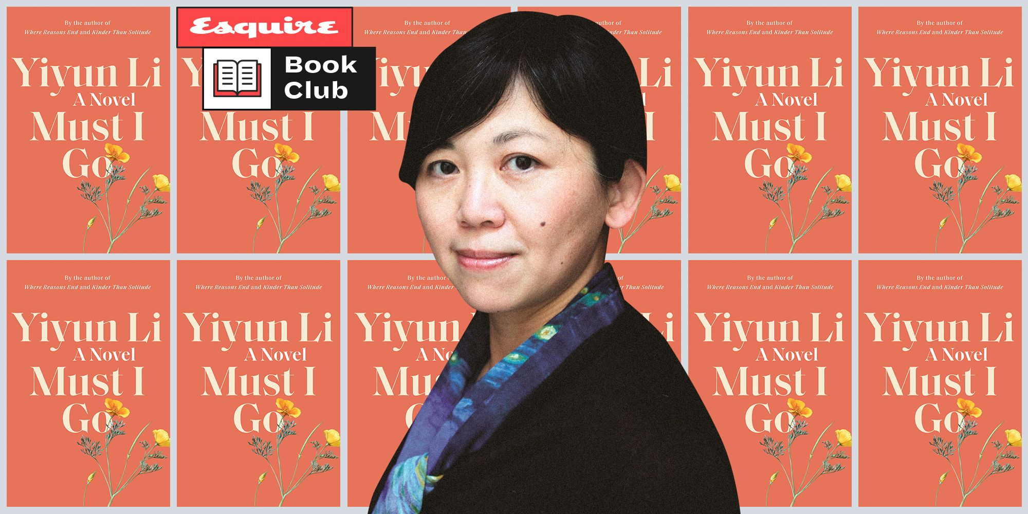 Yiyun Li Is Expanding Our Vocabulary For Grief