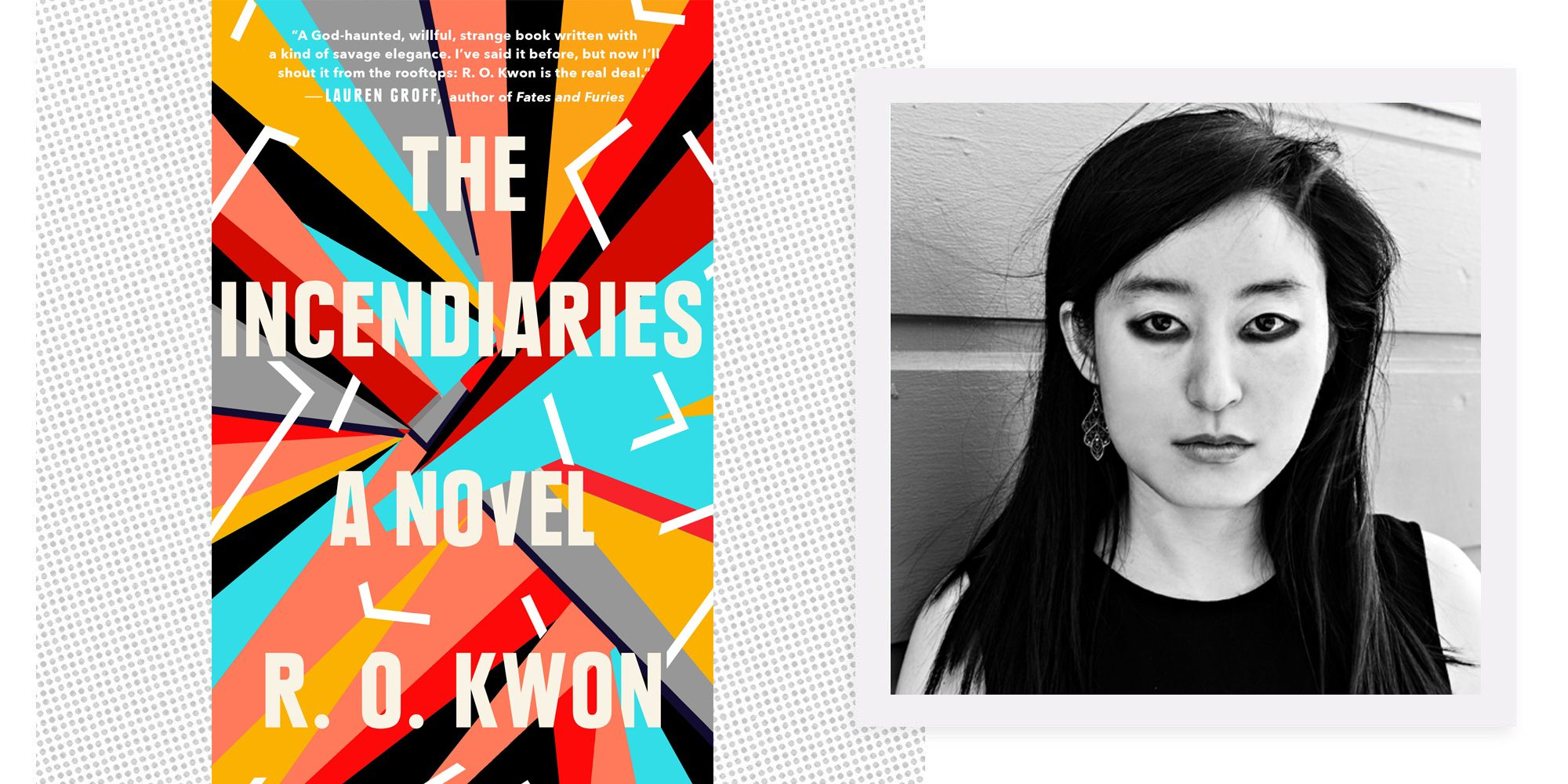 RO Kwon The Incendiaries