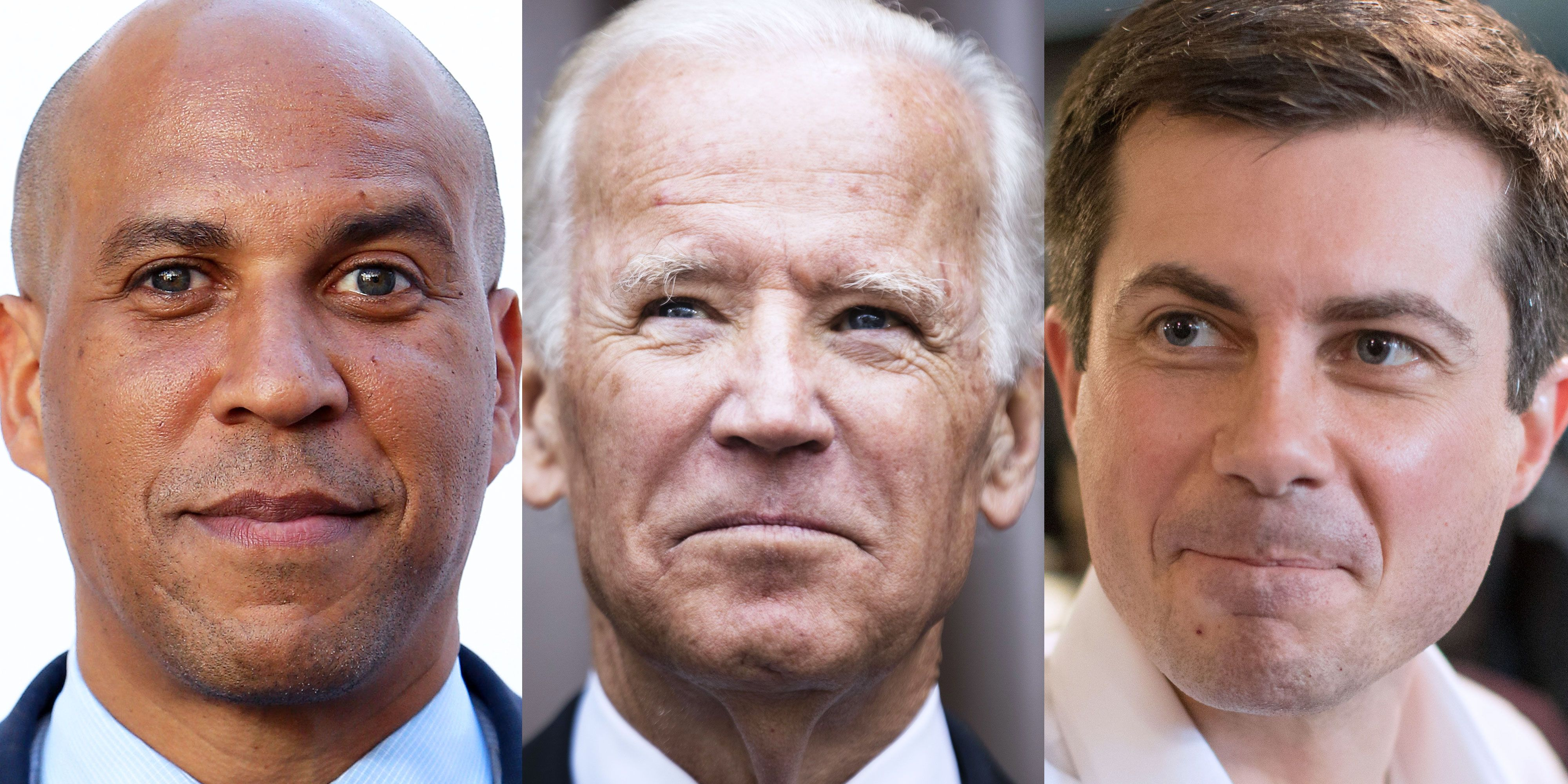 Where Male Presidential Candidates Stand on Reproductive Rights