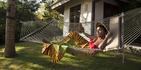 Janelle Monae Punta Cana Vacation Home