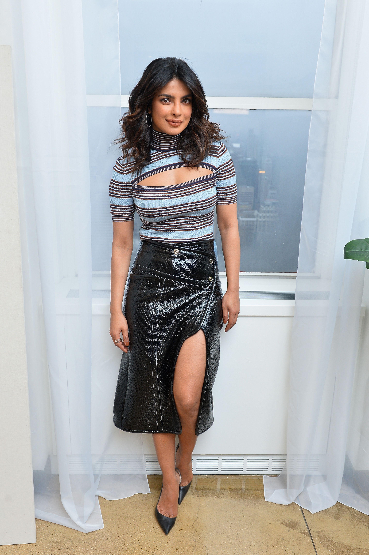 Priyanka Chopra to play bioterrorist Ma Anand Sheela