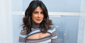 "Booking.com Kicks Off Its ""Book the U.S."" List With Priyanka Chopra"