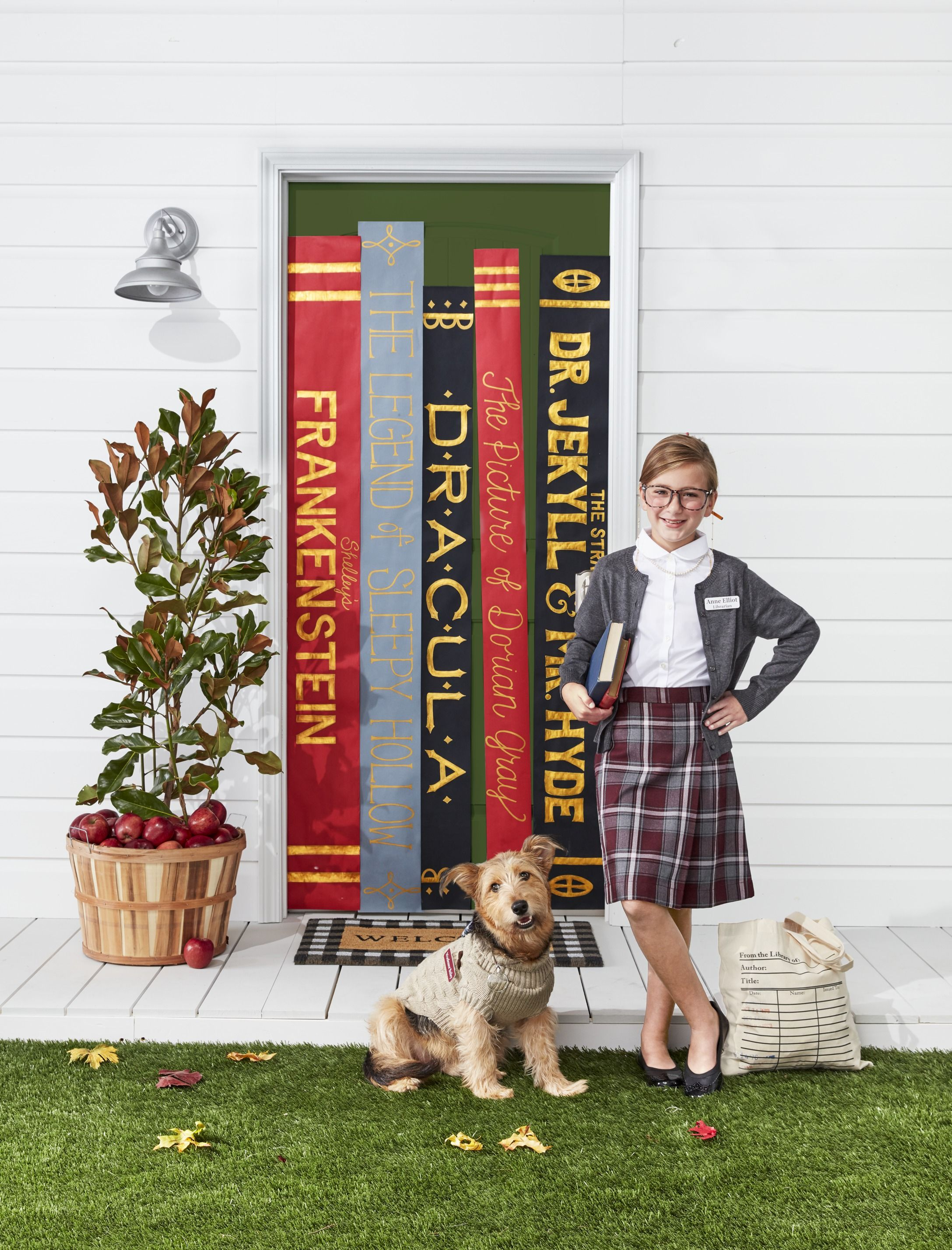 Brown Puppy Dog Tutu Costume Toddler Women Girls