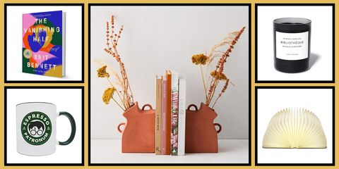 book lovers gifts
