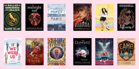 Top Ya Books 2020 To Give For Christmas 12 Most Anticipated YA Books Coming Out Summer 2020   Best YA