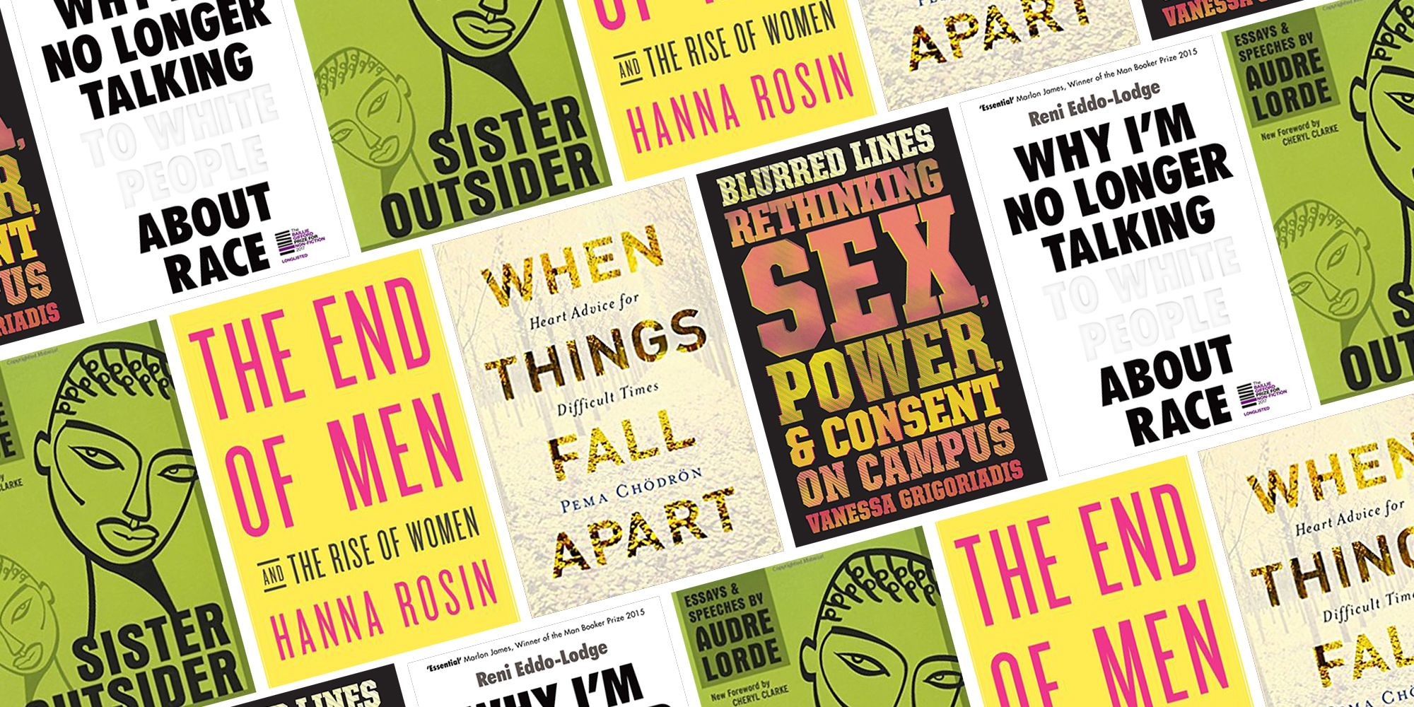 14 Feminist Books Everyone Should Read Essential Books By Women